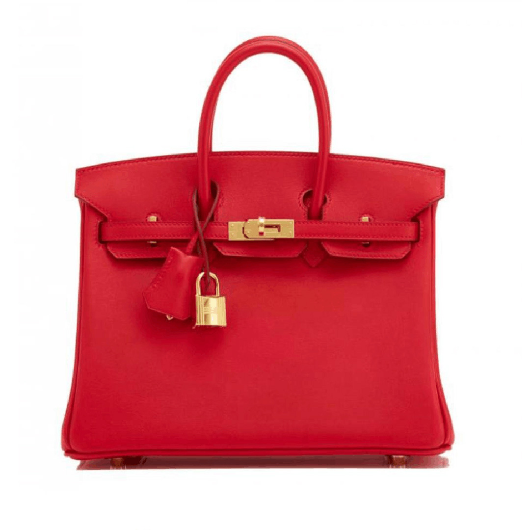 Women Bag in Red - PerfectKickZ