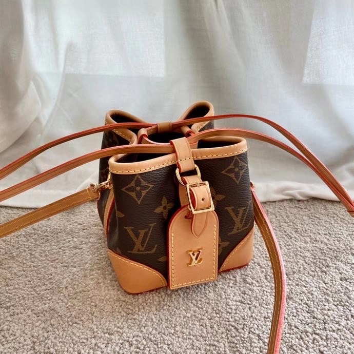 Noe Purse Monogram Canvas - PerfectKickZ