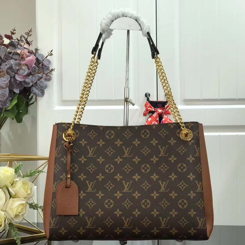 Monogram Handbag - PerfectKickZ