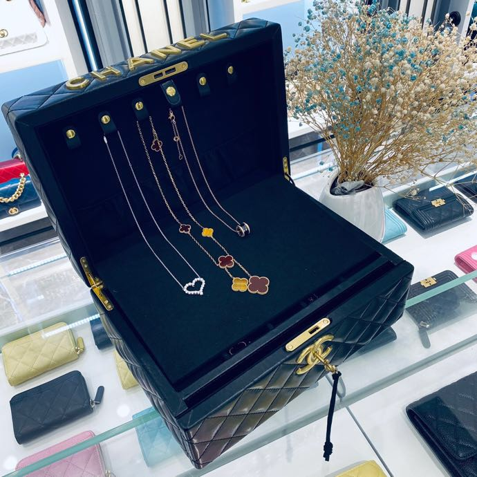 Jewelry Box - PerfectKickZ