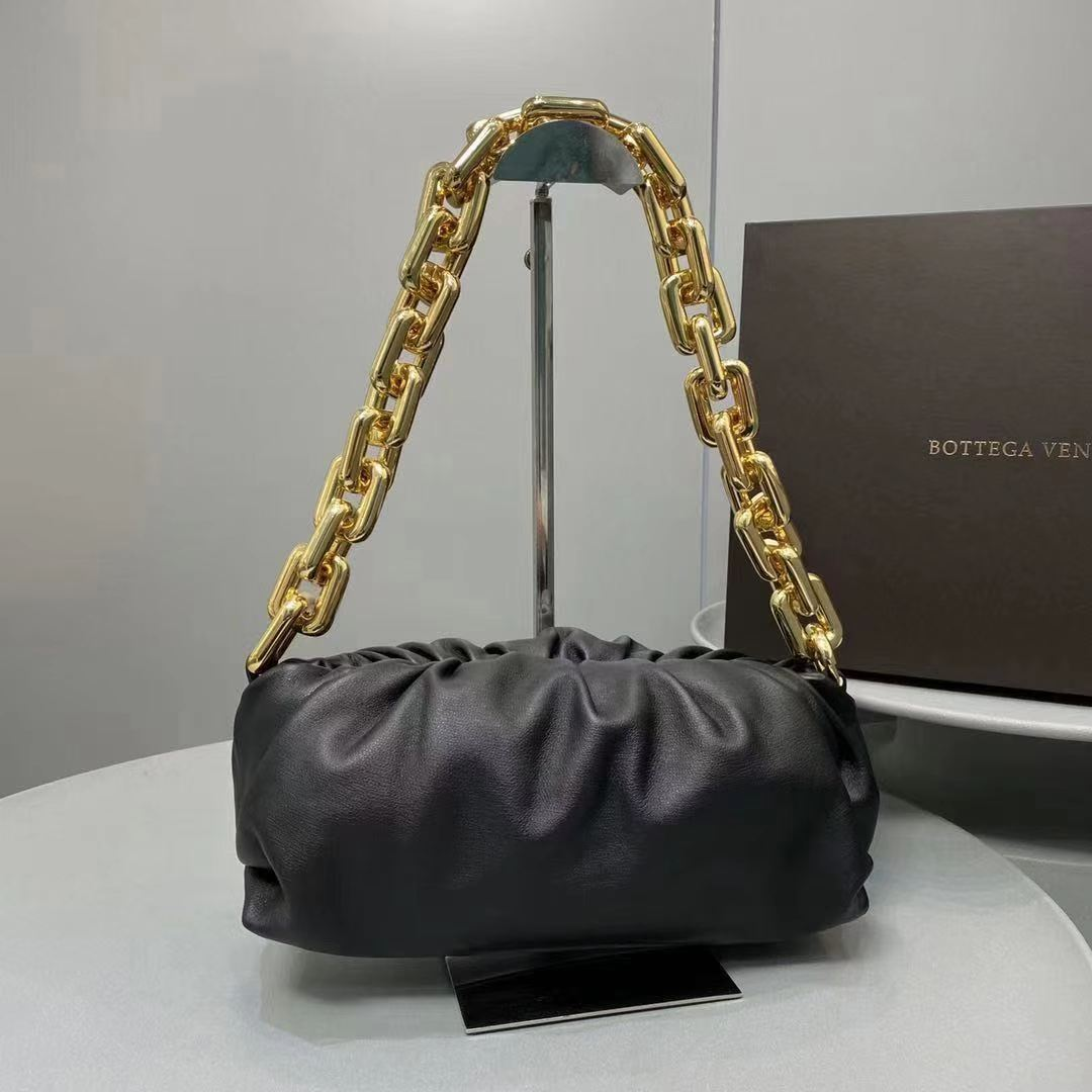 The Chain Pouch Shoulder Bag - PerfectKickZ