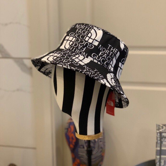 GG x THE NORTH FACE  Bucket Hat - PerfectKickZ