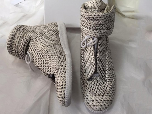 Limited Version Maison Margiela Watersnake Future High-Top Sneakers - PerfectKickZ