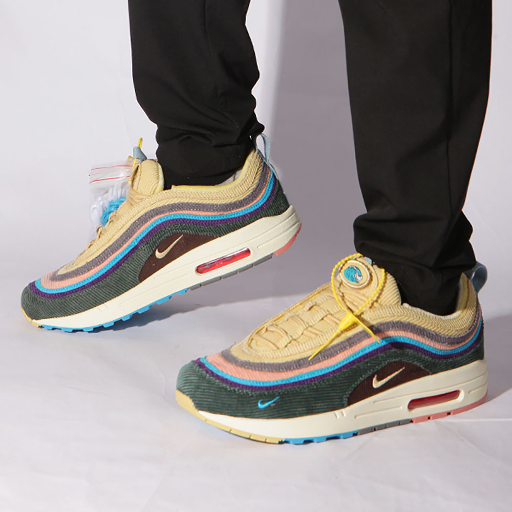 Air max 1/97 VF SW - PerfectKickZ