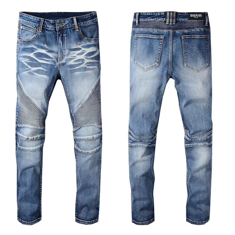 Slim-fit Jeans 1083 - PerfectKickZ
