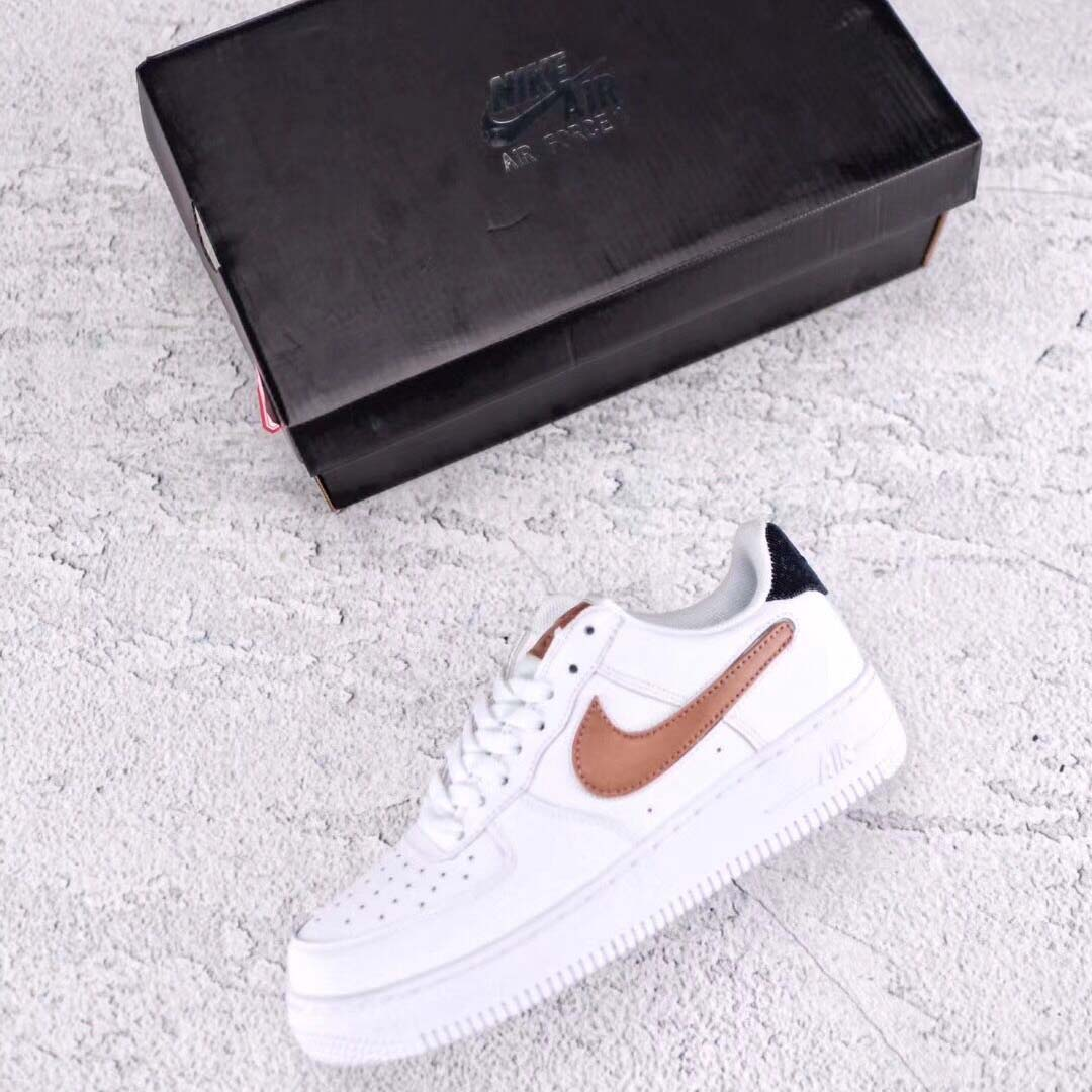 Air Force 1 '07 LV8 3 Removable Swoosh - PerfectKickZ