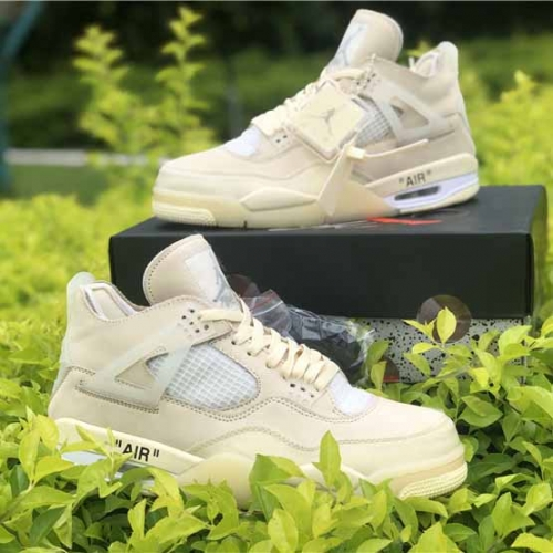 Air 4 Sneaker  - PerfectKickZ