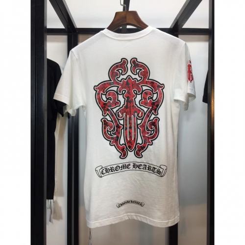 Red Dagger Short Sleeve T-shirt - PerfectKickZ