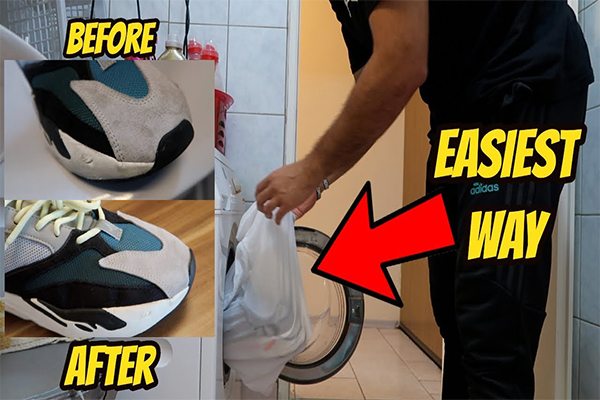 How to clean your Yeezys  - PerfectKickZ